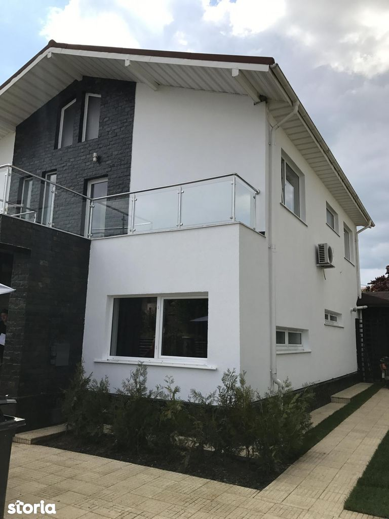 Casa de inchiriat, Prahova (judet), Ploieşti - Foto 13