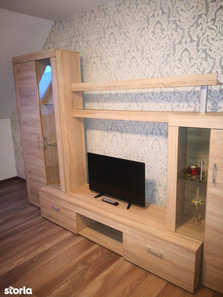 Apartament de inchiriat, Sibiu (judet), Strada Eroilor - Foto 4