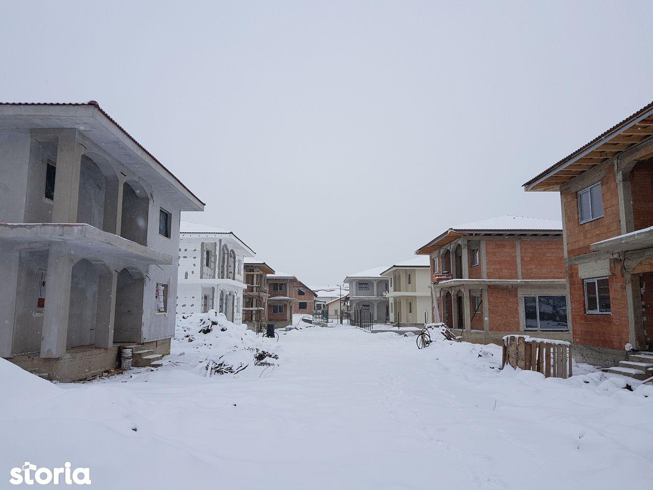 Casa de vanzare, Cluj (judet), Strada Tăușor - Foto 3