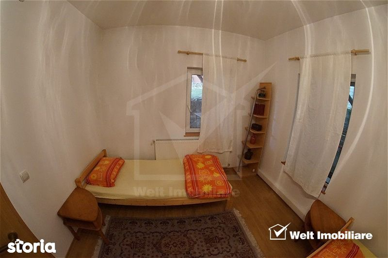 Apartament de inchiriat, Cluj (judet), Grigorescu - Foto 8