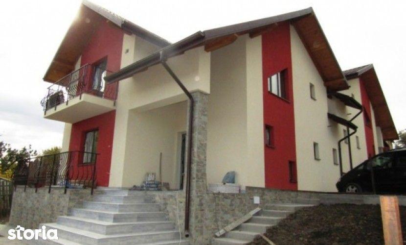 Casa de vanzare, Iași (judet), Bulevardul Tudor Vladimirescu - Foto 3