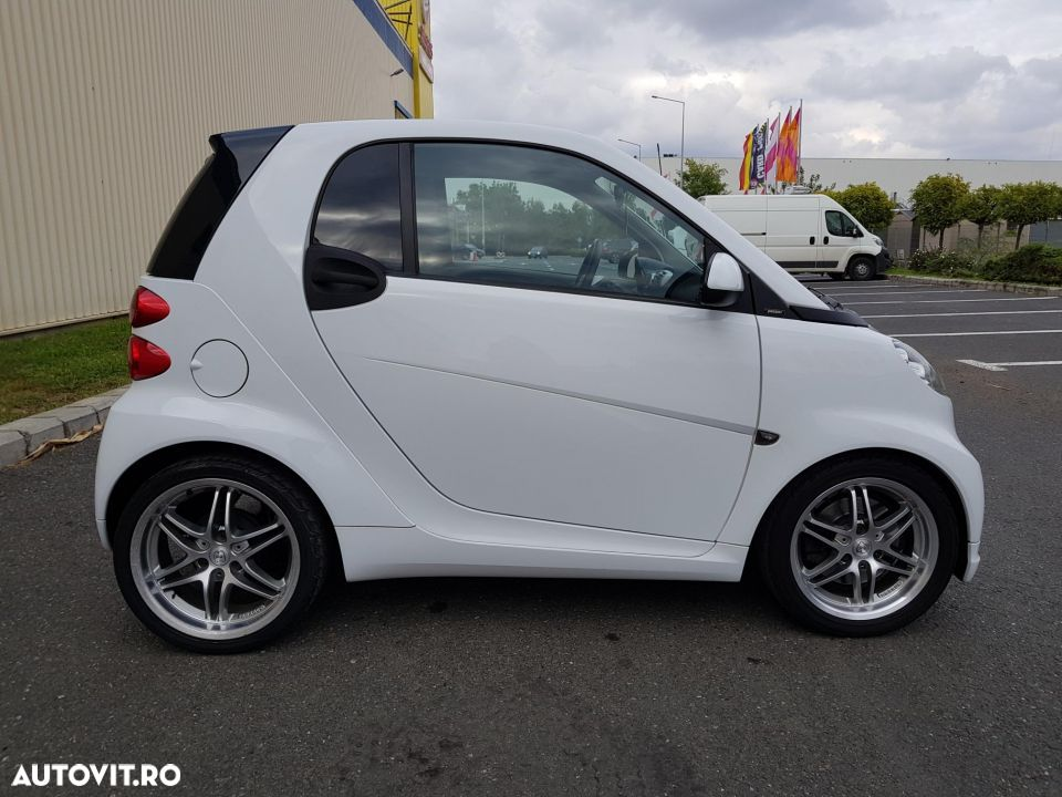 Smart Fortwo - 34
