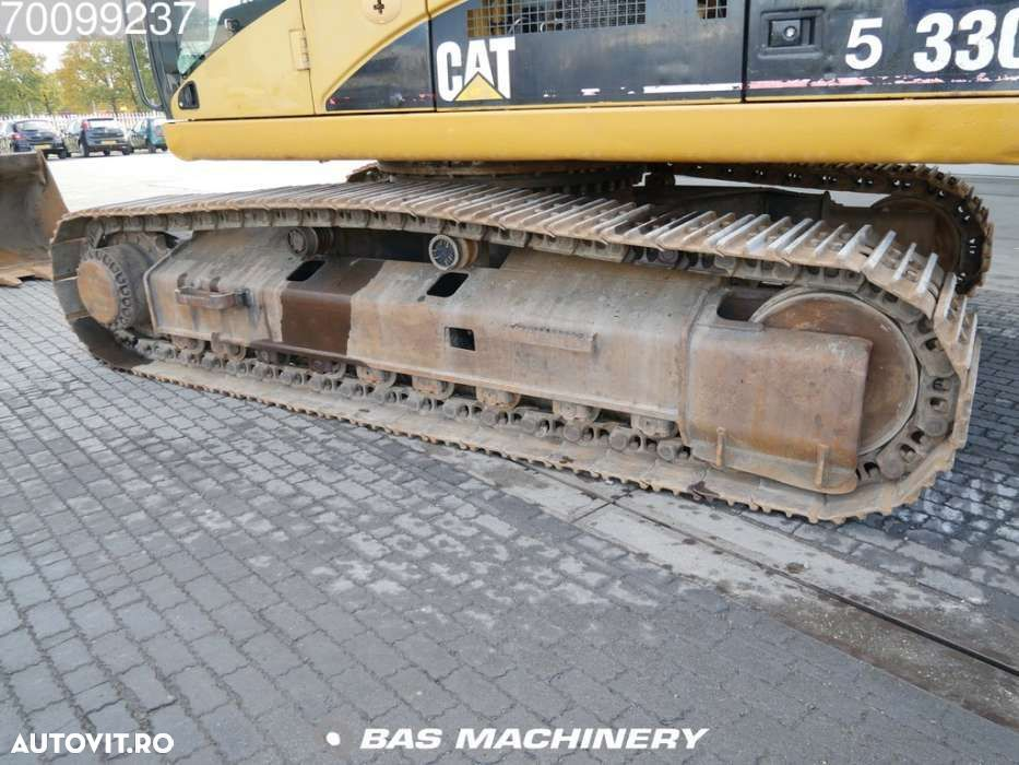 Cat 330CL Nice and clean machine - 15