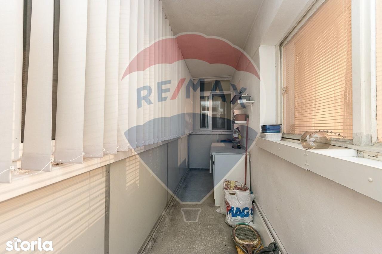 Apartament de vanzare, București (judet), Strada Simetriei - Foto 12
