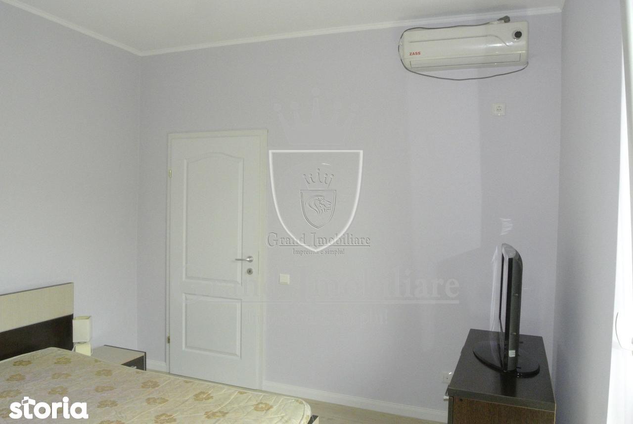 Apartament de inchiriat, Cluj (judet), Strada Becaș - Foto 5