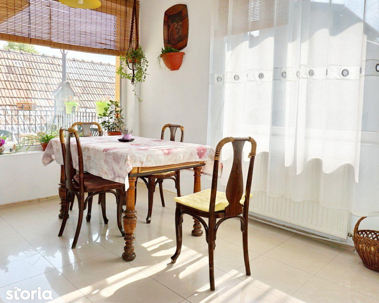 Casa de vanzare, Brașov (judet), Astra - Foto 7