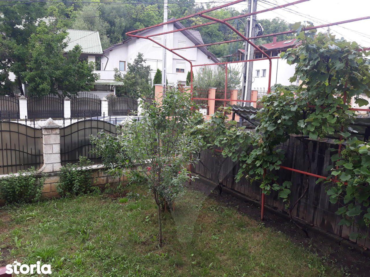 Casa de vanzare, Neamț (judet), Strada Nicu Albu - Foto 3