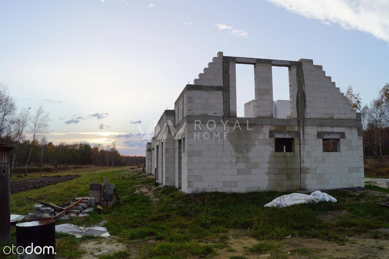 Dom na sprzedaż, Jasionka, rzeszowski, podkarpackie - Foto 5