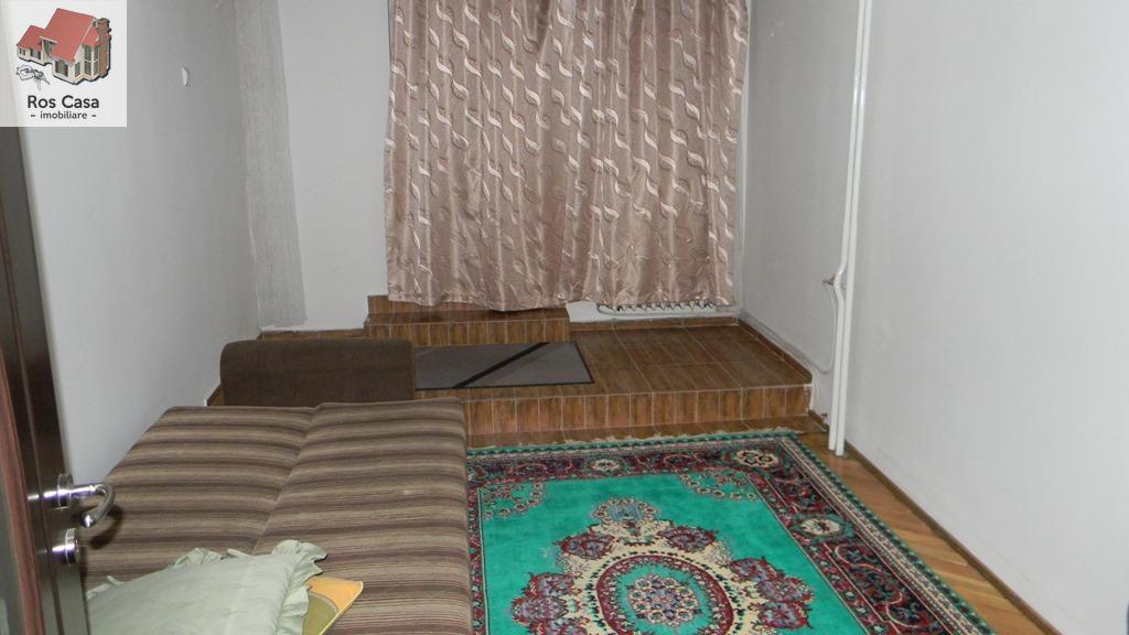 Apartament de inchiriat, Bihor (judet), Decebal-Dacia - Foto 4