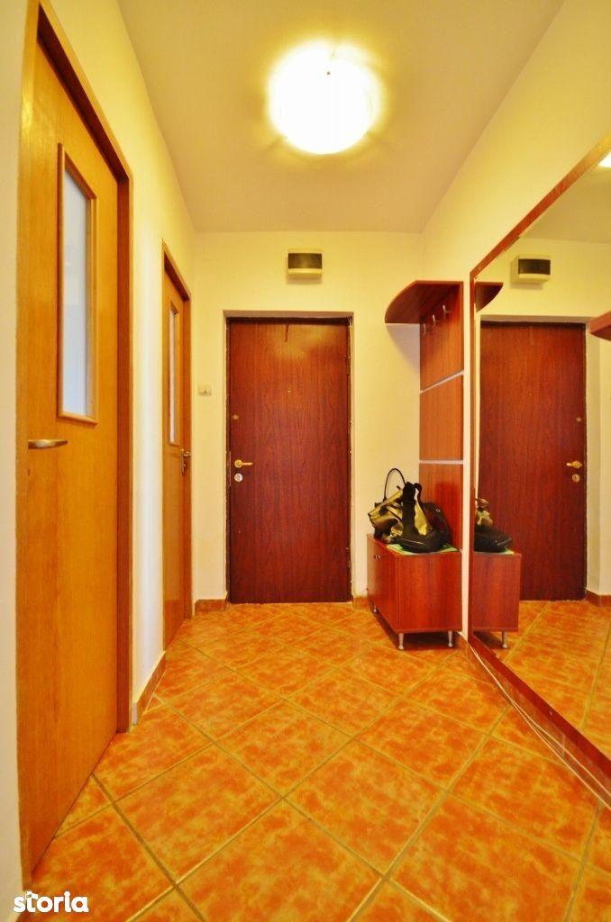 Apartament de vanzare, București (judet), Strada Matei Basarab - Foto 11
