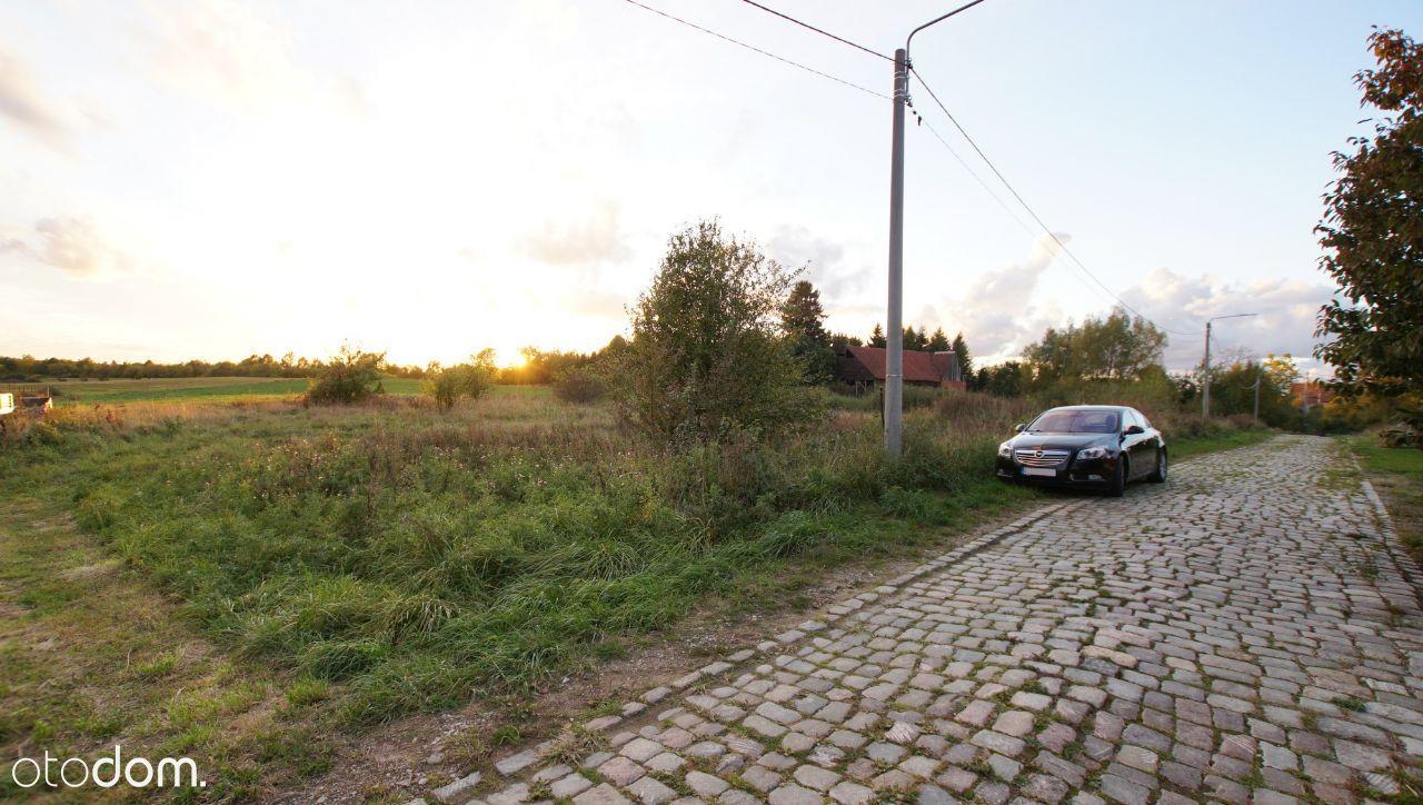 Działka na sprzedaż, Elbląg, warmińsko-mazurskie - Foto 5