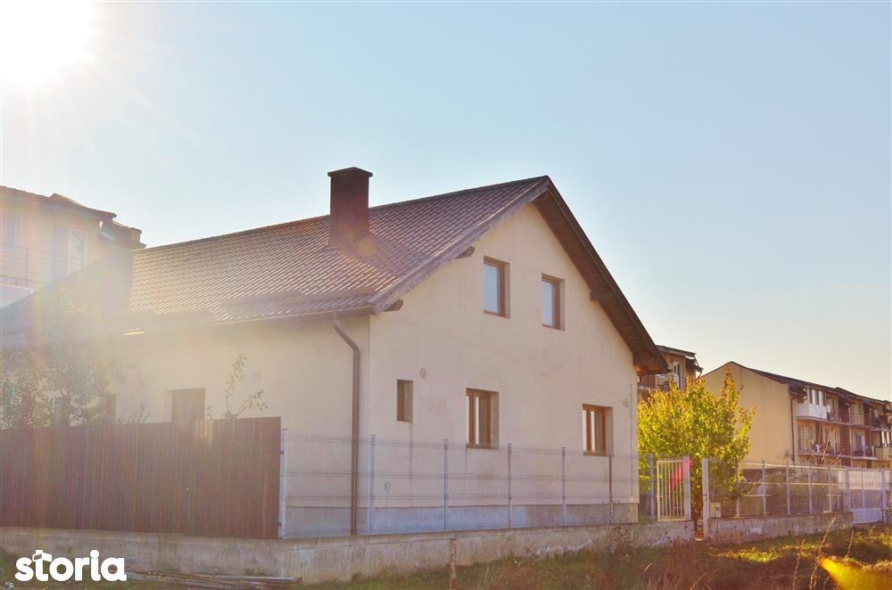 Casa de vanzare, Cluj (judet), Strada Sub Cetate - Foto 5