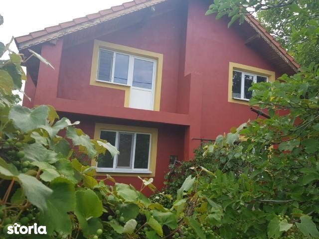 Casa de vanzare, Hunedoara (judet), Ruşi - Foto 4