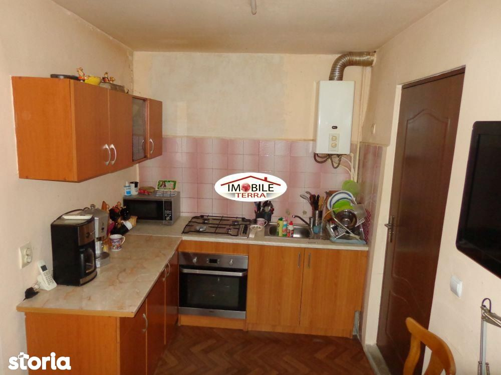 Apartament de vanzare, Sibiu (judet), Strada Avram Iancu - Foto 8