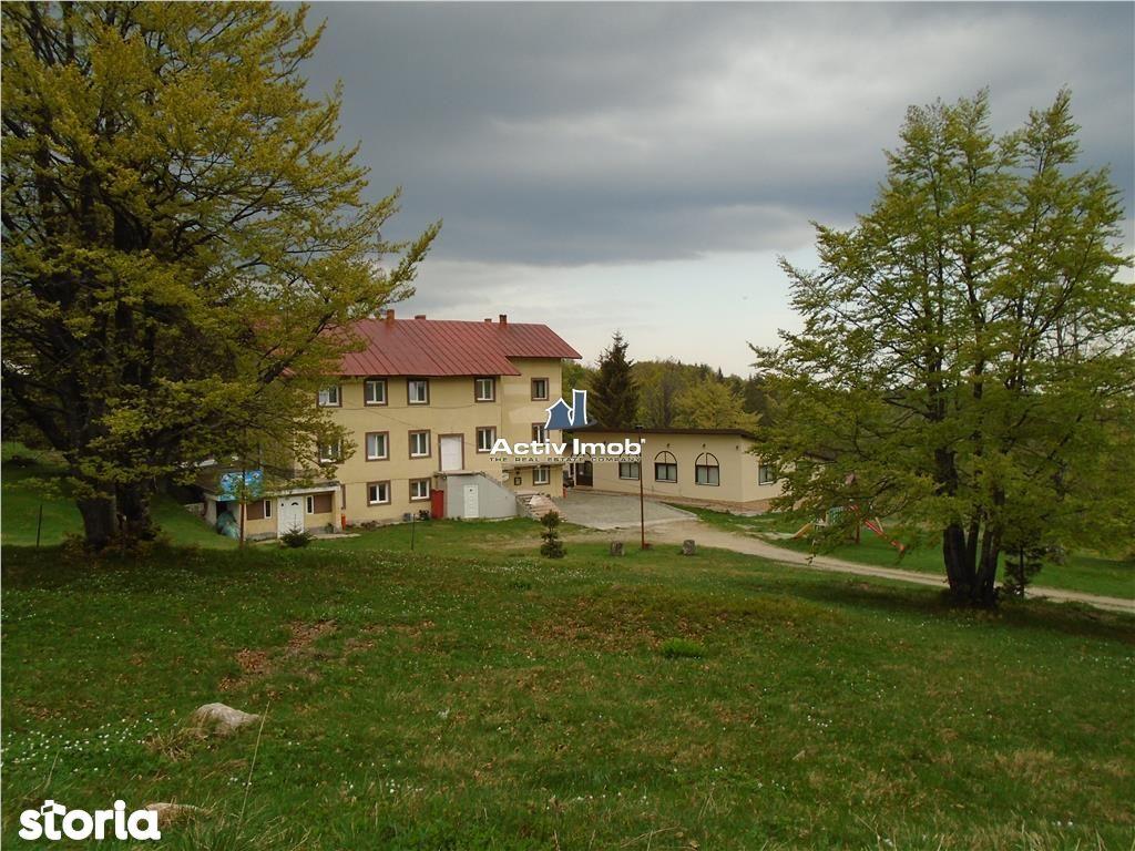 Spatiu Comercial de vanzare, Caraș-Severin (judet), Strada Ion Vidu - Foto 16