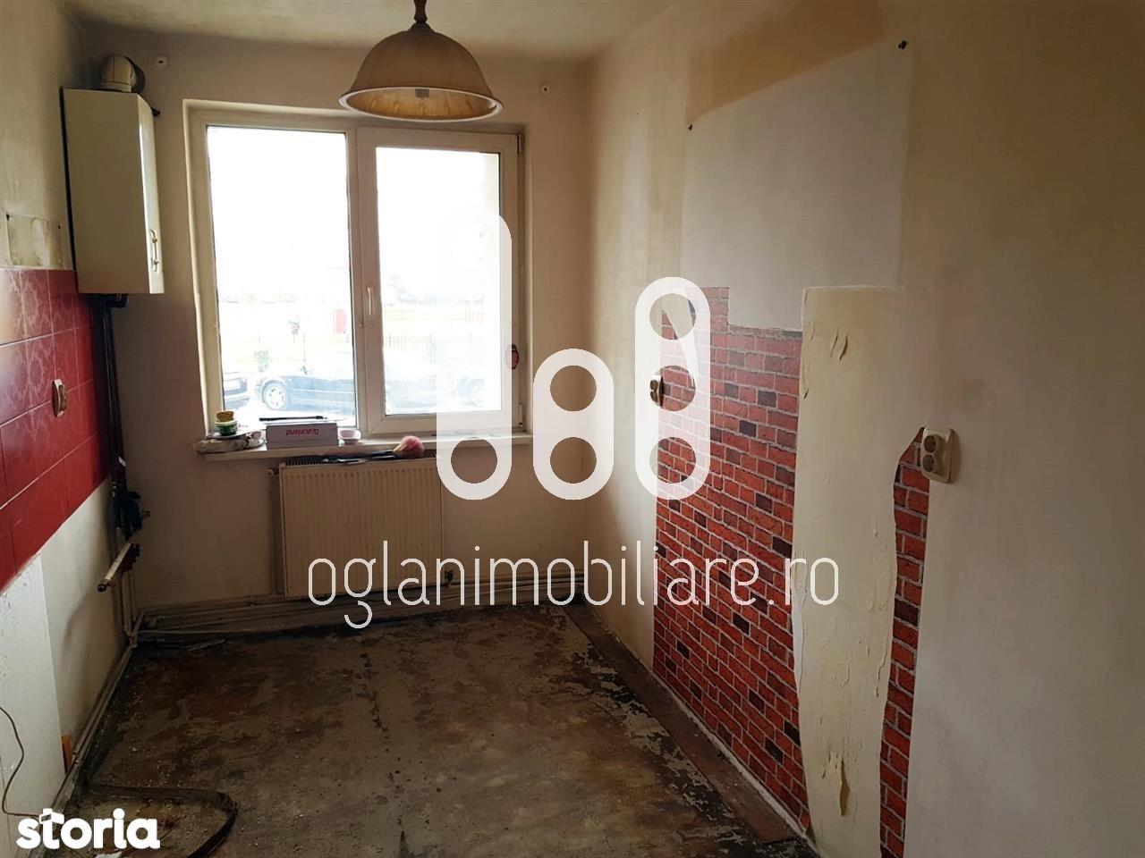 Apartament de vanzare, Sibiu (judet), Strada Nicolae Iorga - Foto 2