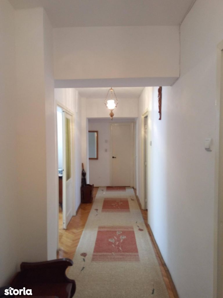 Apartament de vanzare, Argeș (judet), Nucșoara - Foto 4
