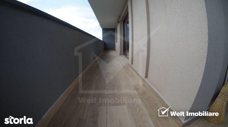 Apartament de vanzare, Cluj (judet), Făget - Foto 15