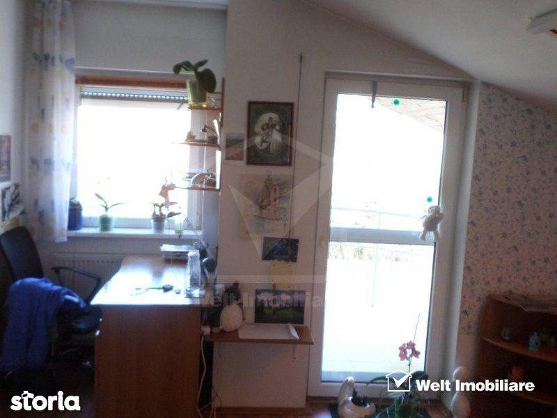 Casa de vanzare, Cluj-Napoca, Cluj, Gheorgheni - Foto 9