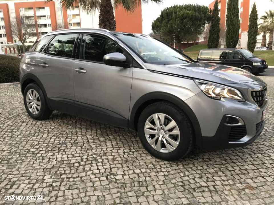Peugeot 3008 1.6 hdi active - 6