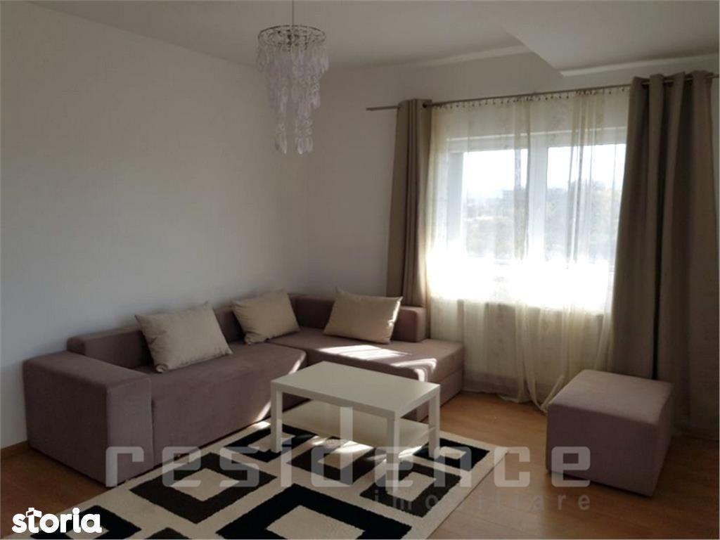 Apartament de inchiriat, Cluj (judet), Strada Sobarilor - Foto 1