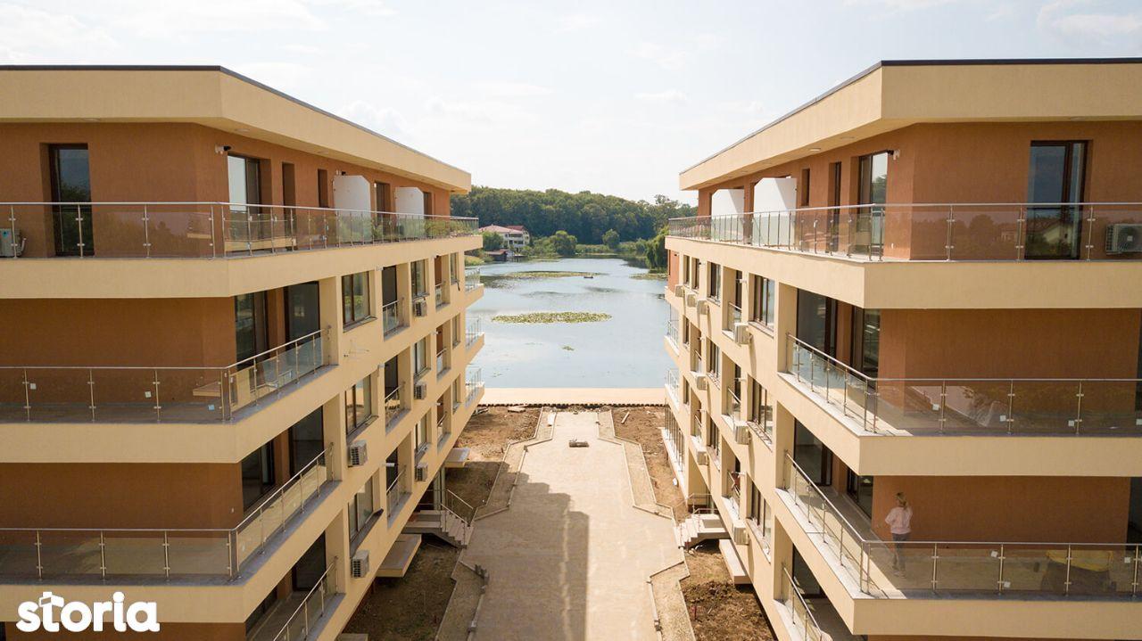Apartament de vanzare, Snagov, Bucuresti - Ilfov - Foto 3