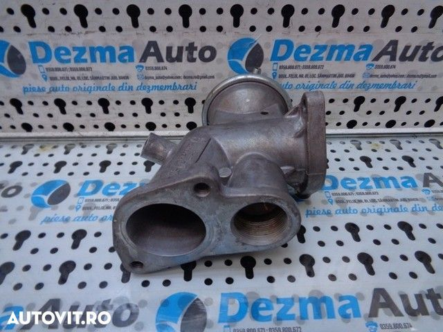 Egr, Opel Astra G coupe (F07) 1.7dti - 1