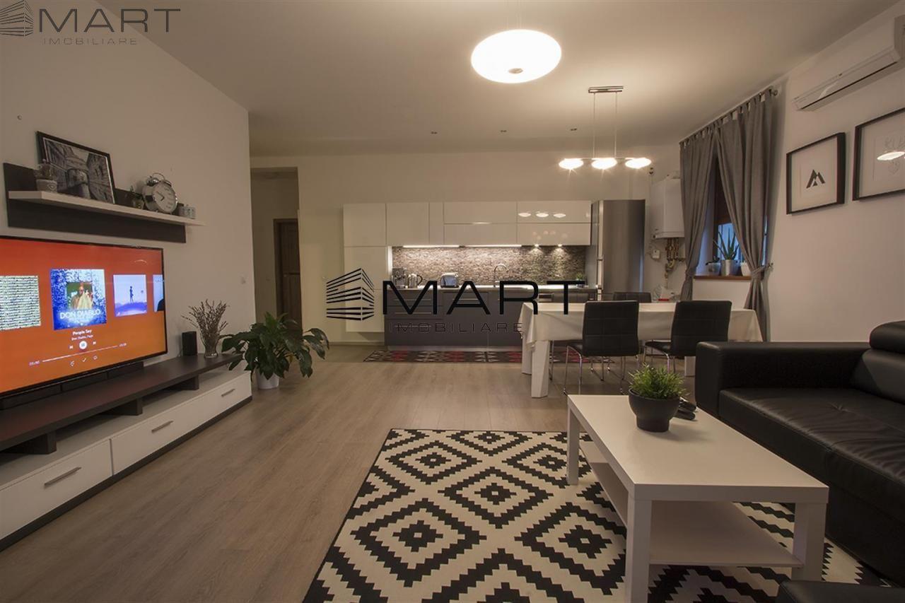 Apartament de vanzare, Sibiu - Foto 8