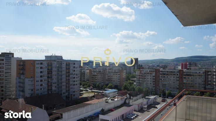 Apartament de inchiriat, Cluj (judet), Strada Năsăud - Foto 13