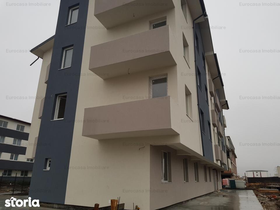 Apartament de vanzare, Ilfov (judet), Intrarea Cicoarei - Foto 2