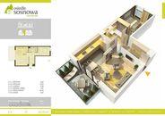 Mieszkanie na sprzedaż, Ełk, ełcki, warmińsko-mazurskie - Foto 1