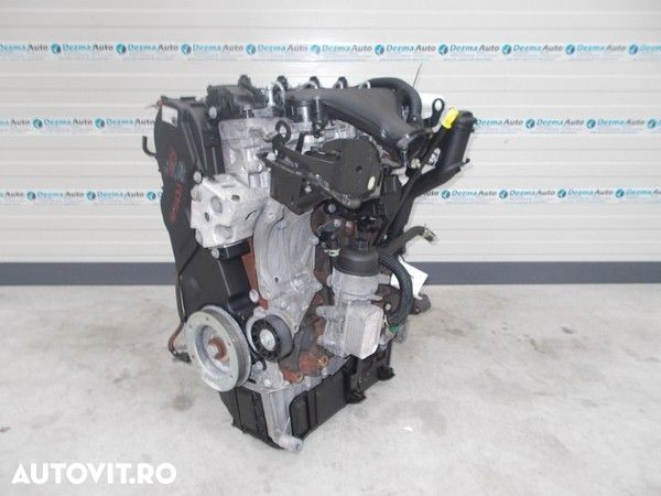 Motor Peugeot 407 coupe 2.0hdi, RHR - 2