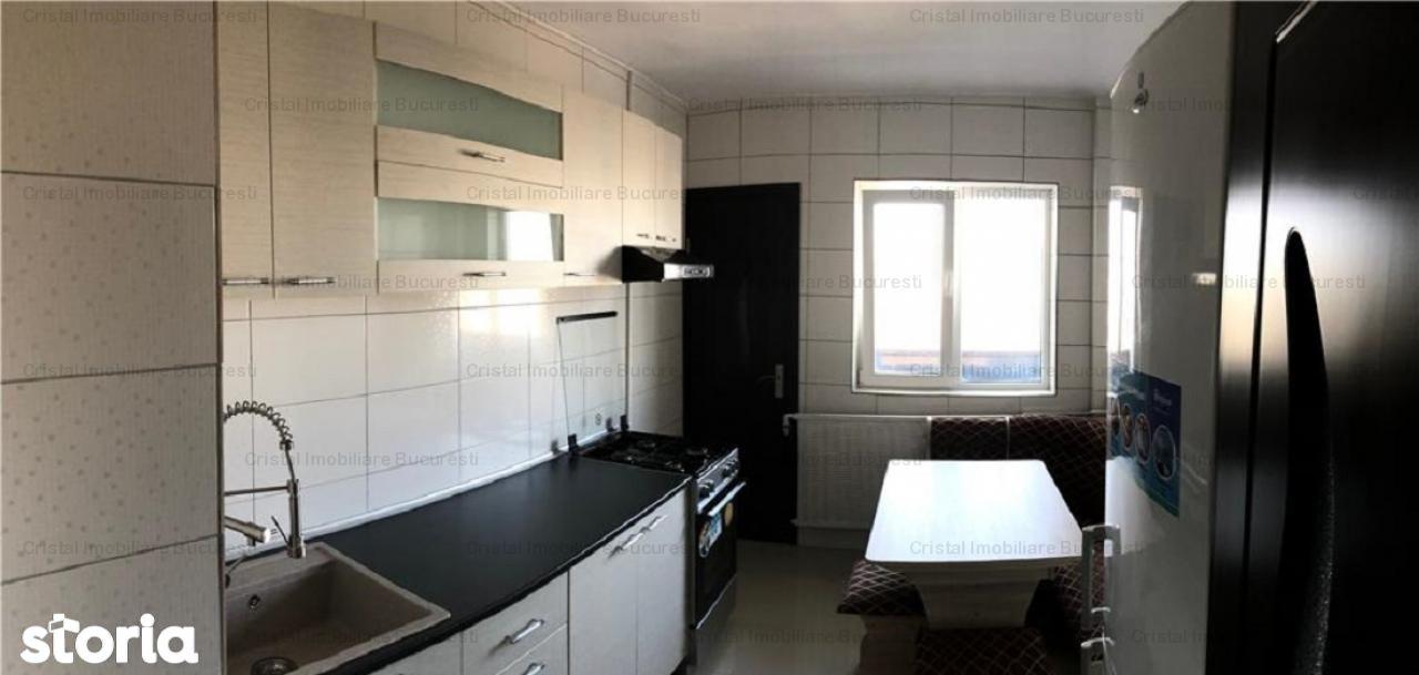 Apartament de inchiriat, București (judet), Strada Păduroiu - Foto 2