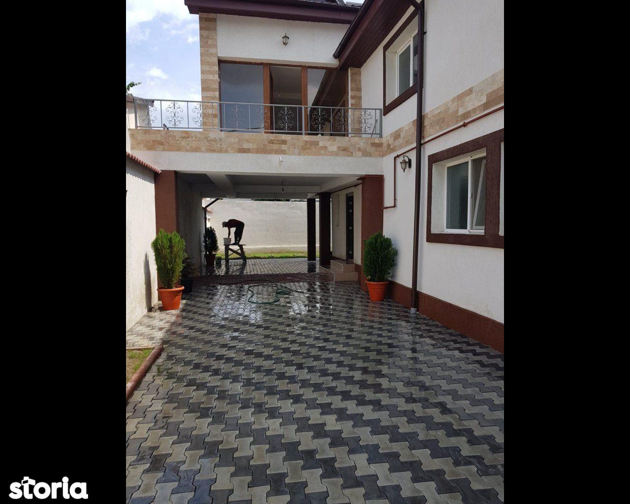 Casa de vanzare, Ilfov (judet), Bulevardul Nicolae Bălcescu - Foto 8