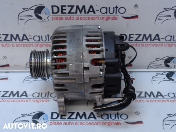 Alternator , Volkswagen Golf 5 (1K1) 2.0gti CCTA - 1