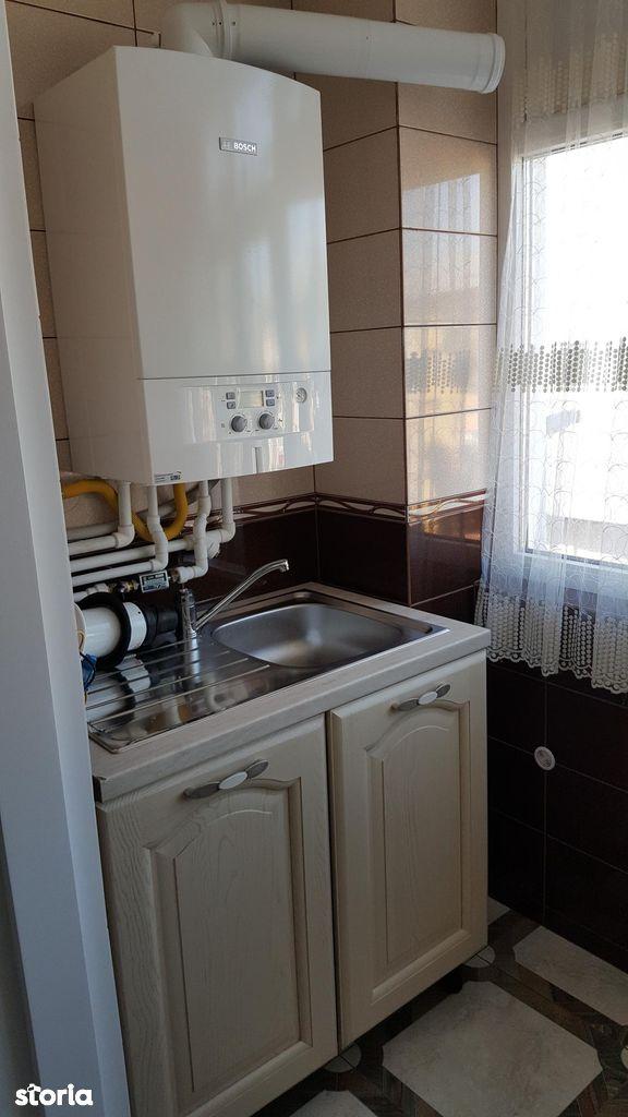 Apartament de vanzare, Suceava (judet), Strada Costache Negri - Foto 4