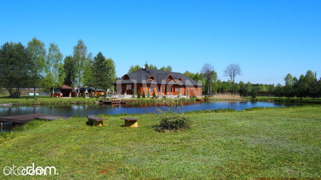 Dom na sprzedaż, Rudnik Wielki, częstochowski, śląskie - Foto 1