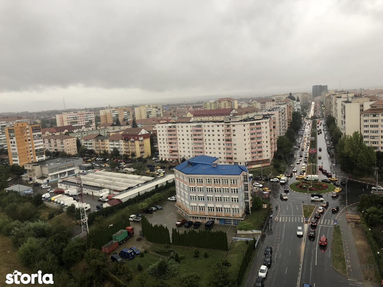 Apartament de vanzare, Sibiu (judet), Bulevardul Mihai Viteazu - Foto 15