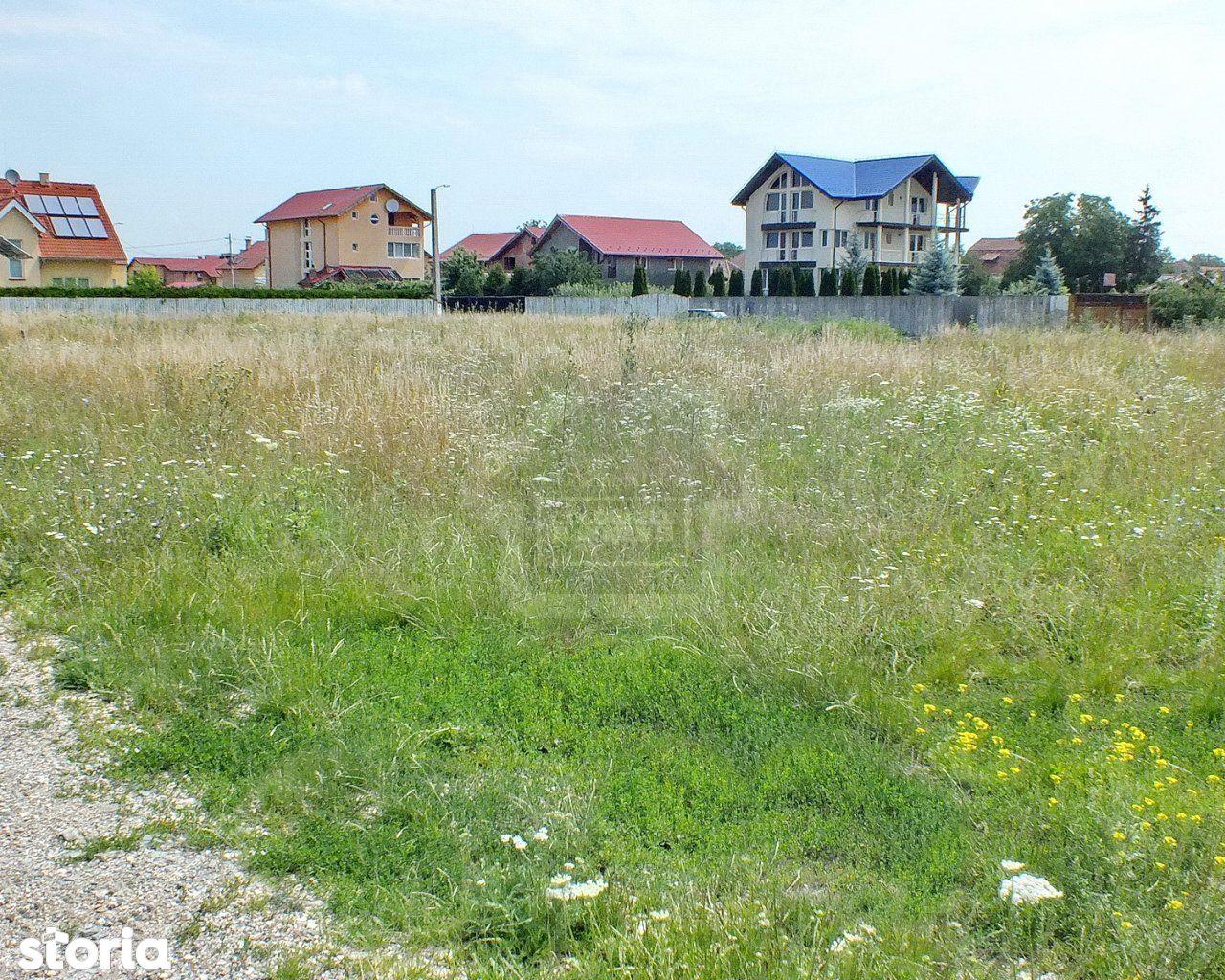 Teren de Vanzare, Brașov (judet), Ghimbav - Foto 4