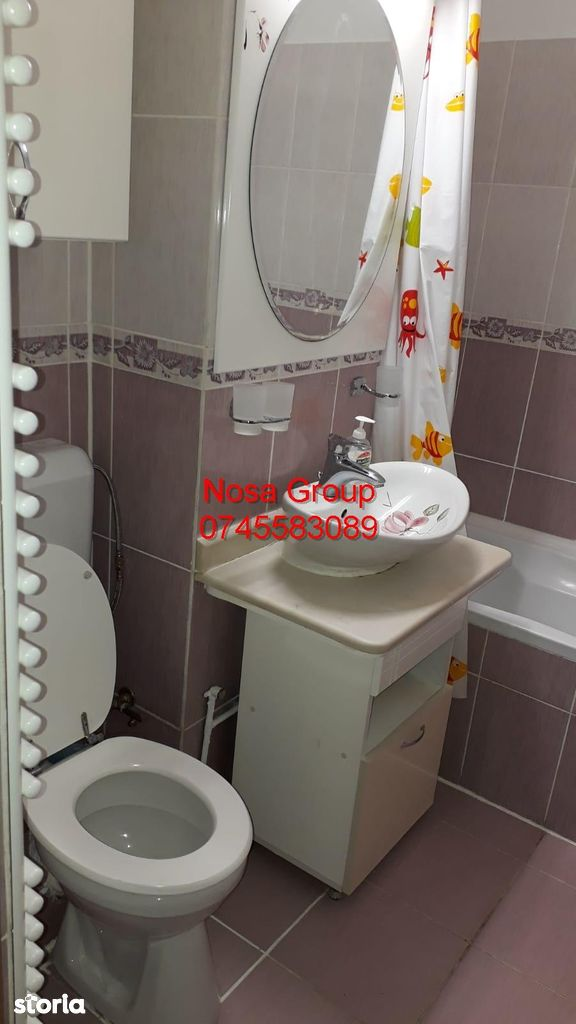 Apartament de inchiriat, Timiș (judet), Complexul Studențesc - Foto 7
