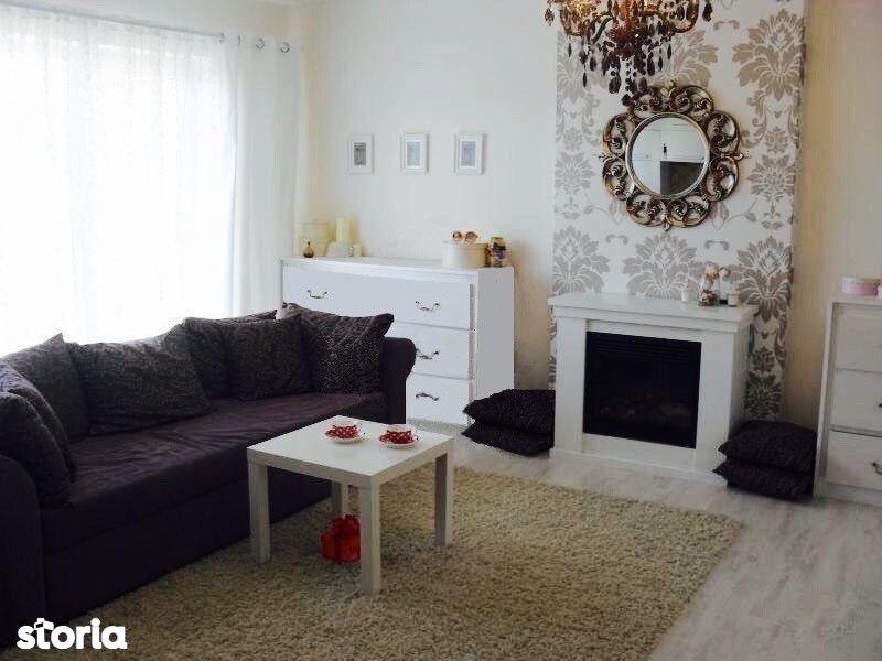 Apartament de inchiriat, Cluj (judet), Strada Cetății - Foto 1