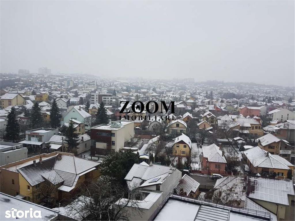 Apartament de vanzare, Cluj (judet), Strada Arieșului - Foto 7