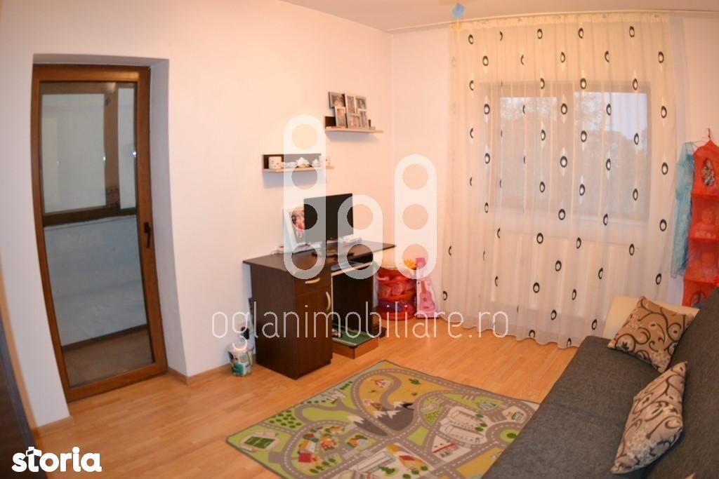 Apartament de vanzare, Sibiu (judet), Strada Săcel - Foto 7