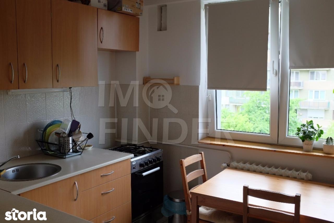 Apartament de vanzare, Cluj (judet), Aleea Bizușa - Foto 4