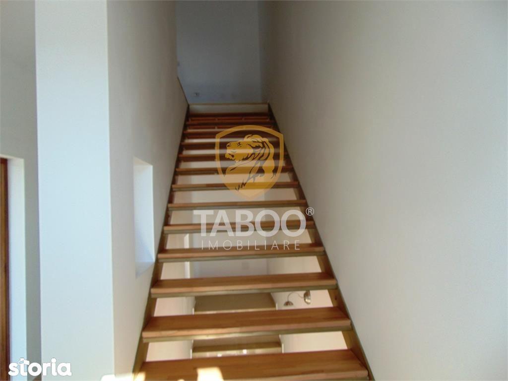 Apartament de vanzare, Sibiu (judet), Turnișor - Foto 18