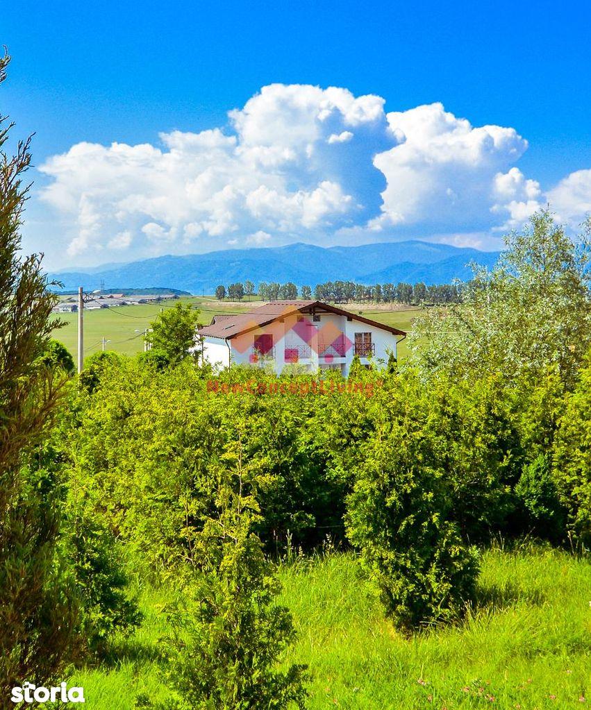 Casa de vanzare, Sibiu, Aeroport - Foto 16
