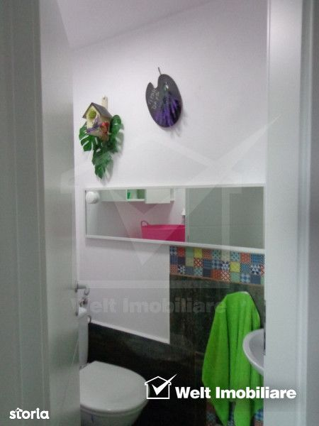 Apartament de vanzare, Cluj-Napoca, Cluj, Centru - Foto 14
