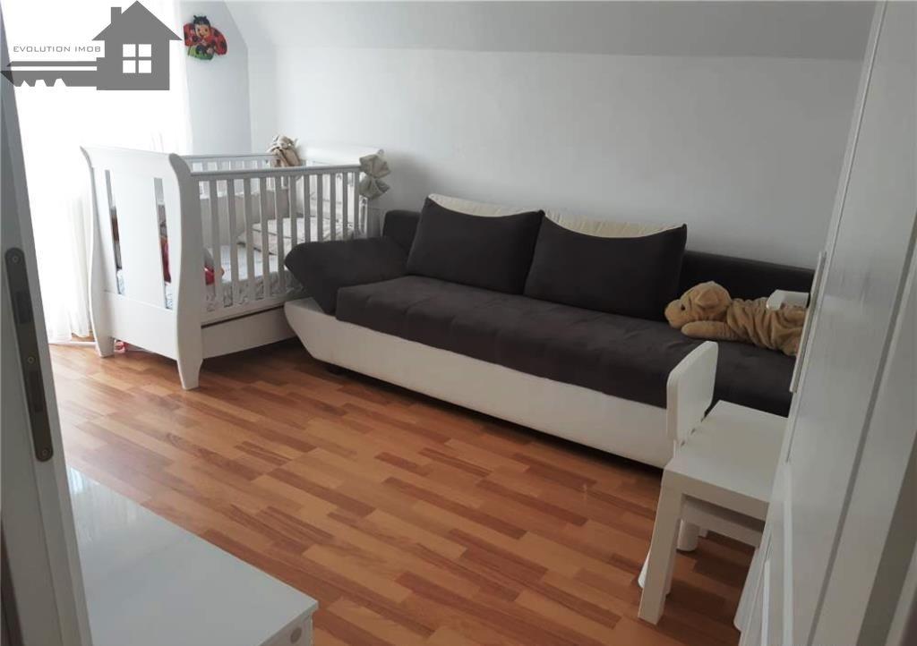 Apartament de vanzare, Timiș (judet), Zona Dorobanților - Foto 1