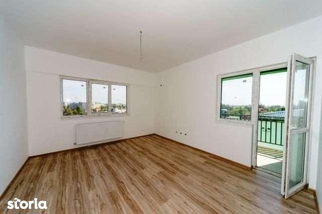 Apartament de vanzare, Ilfov (judet), Strada Smârdan - Foto 1