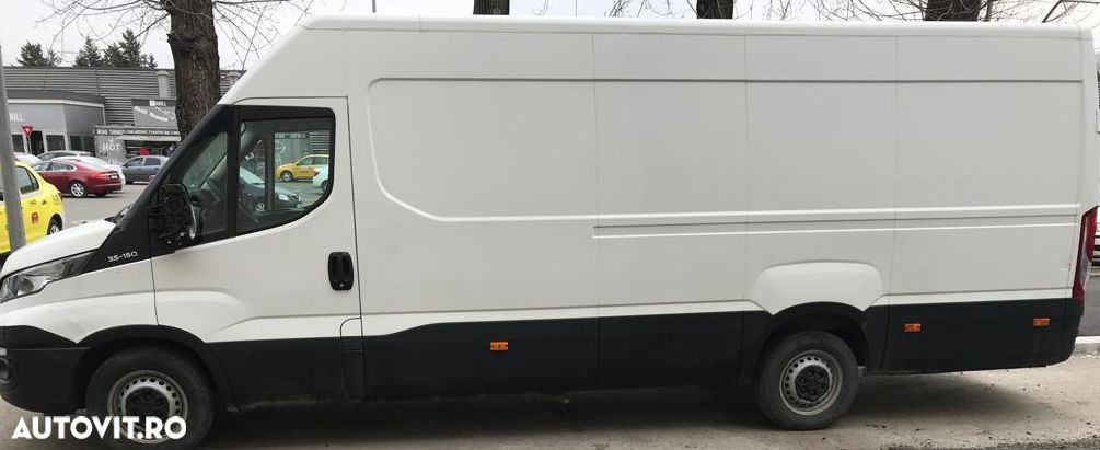 Iveco Daily IS35SC2AA - 10